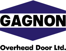 Logo Gagnon Overhead Door Ltd.
