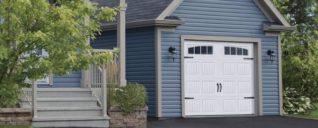 Gagnon Overhead Door Ltd  | Customer satisfaction is our priority